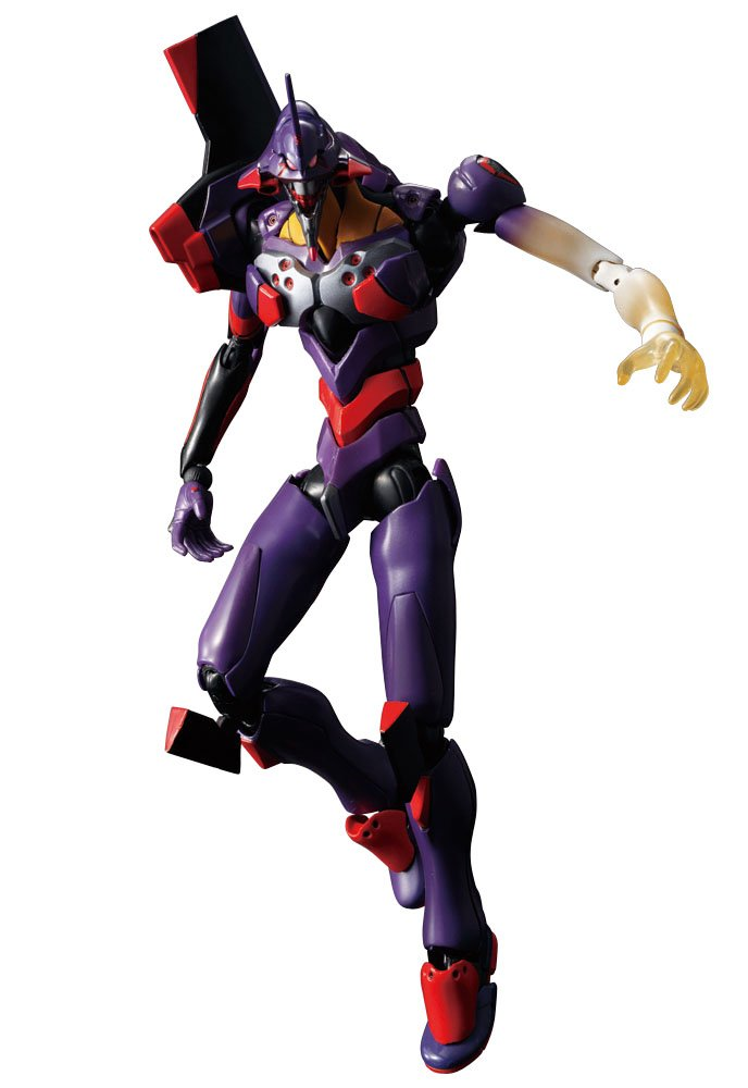 Tamashii Spec : Evangelion Unit 01 Kakusei Version [Toy] (japan import)