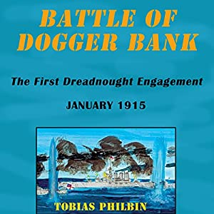 Battle of Dogger Bank Audiobook
