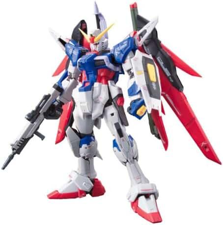 Bandai Hobby #11 RG Destiny Gundam Model Kit, 1/144 Scale