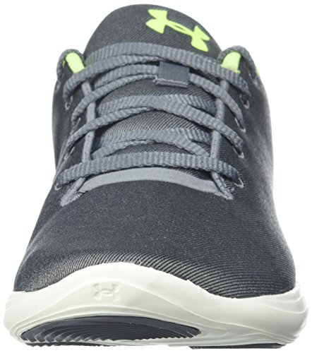 001 UA Street Under Prec Chaussures Steel W Black Lwx de Running Nm Armour Femme SPRT Ott5wSafq