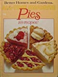 Better Homes and Gardens All-Time Favorite Pies, , 0696004550
