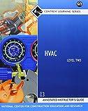 HVAC Level 2, NCCER, 0136143873