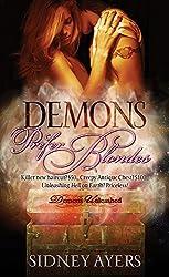 Demons Prefer Blondes (Demons Unleashed)