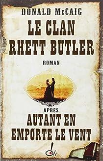 Le clan Rhett Butler par McCaig