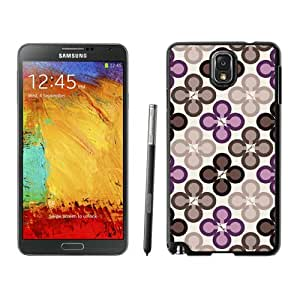 Beautiful Designed Case With Coach 71 Black For Samsung Galaxy Note 3 N900A N900V N900P N900T Phone Case