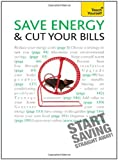 Save Energy and Cut Your Bills, Nick White, 0071664998