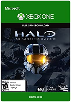 Halo The Master Chief Collection for Xbox One [Download]