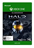Halo The Master Chief Collection Xbox One (Small Image)