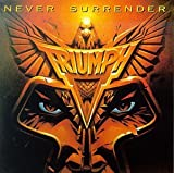 Never Surrender by Triumph (1995-09-19)