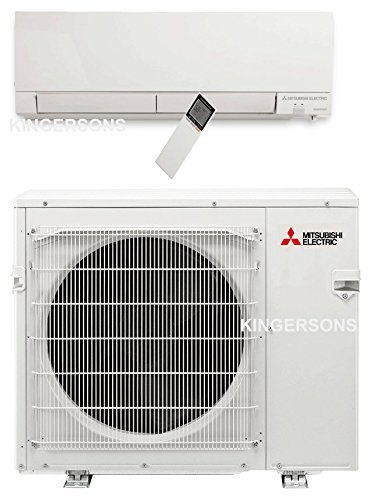 MZ-FH18NA Ductless Split System AC by Mitsubishi