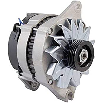 NEW ALTERNATOR FITS EUROPEAN MODEL PEUGEOT 405 A13N177 A13N183 A13N220 557291 570591