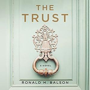 The Trust Audiobook