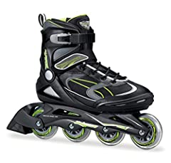 Advantage Pro XT is an excellent recreational beginner model with pertinent features for complete comfort and control at a great value. Ideal for someone that is looking for a lower price, great fitting and quality skate. Bladerunner uses som...