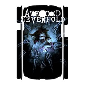 Samsung Galaxy S3 I9300 Phone Case Avenged Sevenfold CA173565
