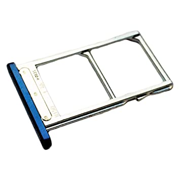 Repuesto Original Bandeja Tarjeta SIM para Nokia 5.1 Dual ...