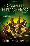 The Complete Hedgehog, Volume 1, Sergey Shipov, 0979148219