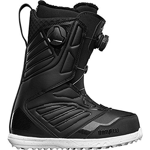 ThirtyTwo Binary Boa Snowboard Boot - Women's Black, 9.0
