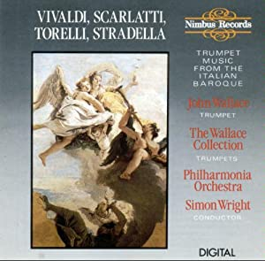 Trumpet Music From the Italian Baroque 2