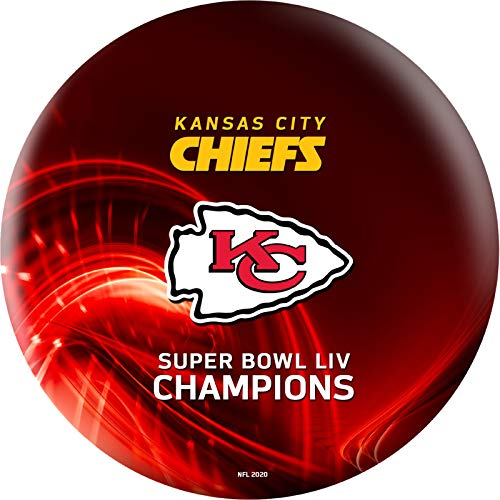 Kansas-City-Chiefs-Championship-Red-Undrilled-Bowling-Ball