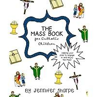 Mass Book for Catholic Children