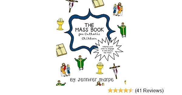 Children's Missalette - My Catholic Kids   315x600