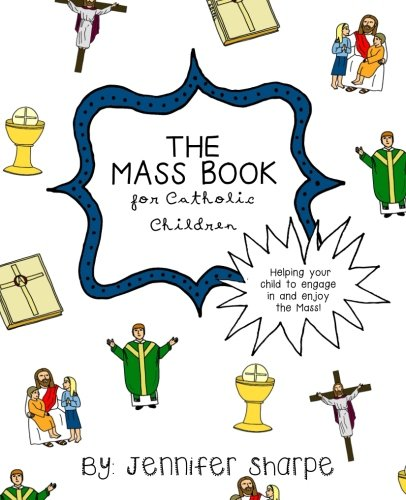 The Mass Book for Catholic Children