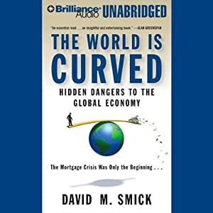 The World Is Curved Audiobook