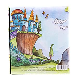 Baby Tooth Album – Tooth Fairy Land Collection –...