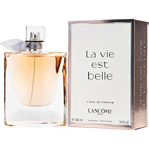 LANCOME La Vie Est Belle L'eau de Parfum, 3.4 Ounce