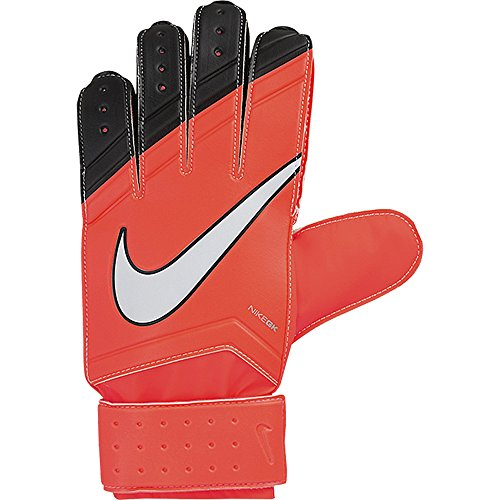 Nike Match Goalkeeper Gloves  HYPER ORANGE  (6) eb1d390077e2