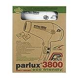 Parlux Parlux Eco Friendly 3800 Dryer, White