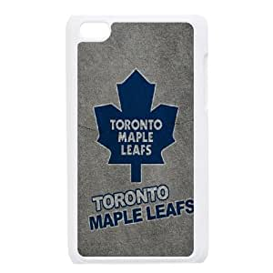 iPod Touch 4 Phone Case Toronto Maple Leafs