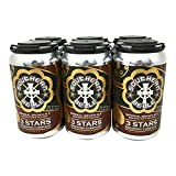 3 Stars Brewing, Brown Southern Belle, 6pk, 12 Fl