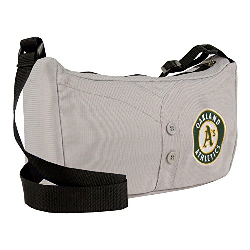 MLB Oakland Athletics Team Jersey Purse (Purse Cubs Chicago Jersey)