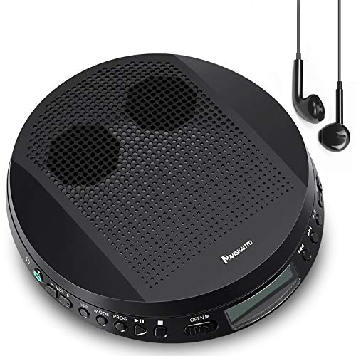 Bestselling Portable CD Players