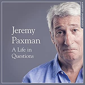 A Life in Questions Audiobook