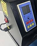 "ePhotoInc 16"" x 20"" Digital Clamshell Heat Press"