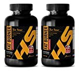 Product review for metabolism advantage - ADVANCED FAT BURNER 2645MG - metabolism and energy - 2 Bottles (180 Capsules)