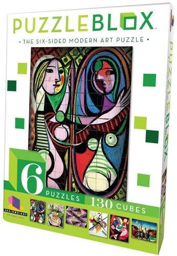 modern art card game - 9