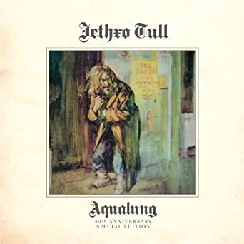 Cross Eyed Mary Steven Wilson Stereo Remix By Jethro Tull On Amazon Music Amazon Com