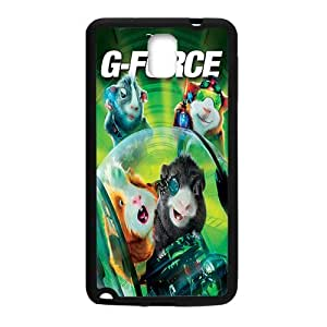 Lucky Bolt Case Cover For samsung galaxy Note3 Case