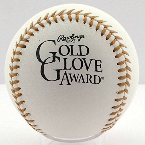 Rawlings Official Gold Glove Award MLB Baseball by Rawlings