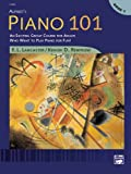 Piano 101 : Book 1, E. L. Lancaster, Kenon D. Renfrow, 0739002554
