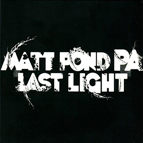 Matt Pond PA - Last Light (2007) [FLAC] Download