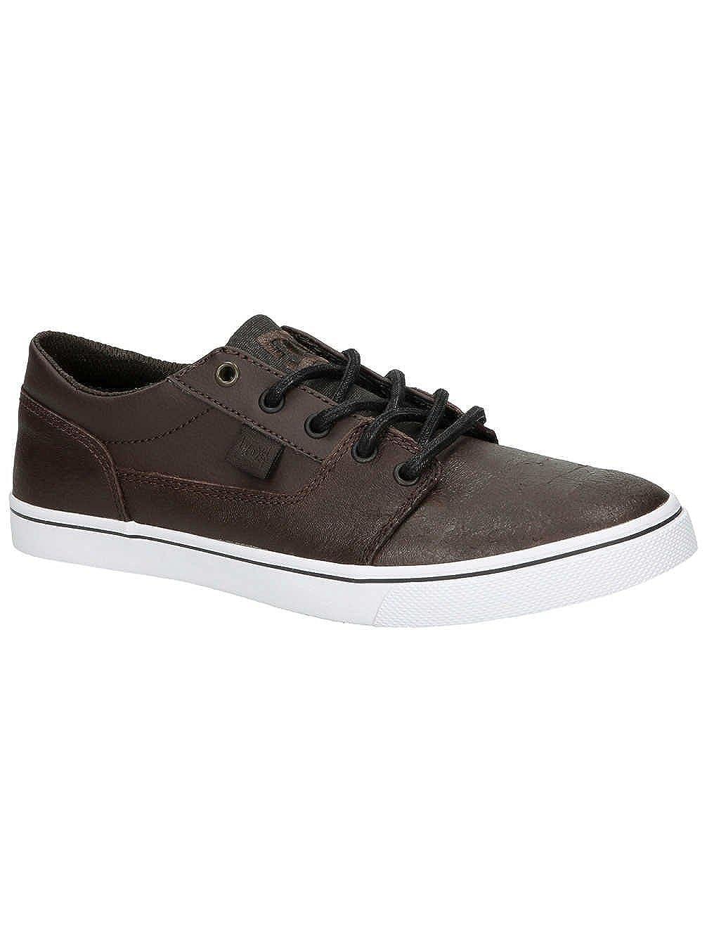 DC Shoes Tonik W Le - Chaussures pour Femme ADJS300068 Dcshoes