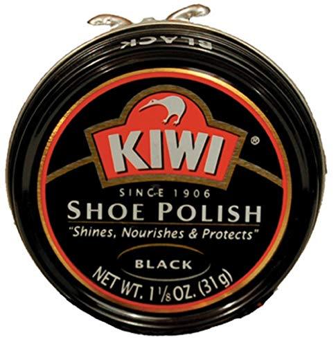 KIWI POLISH PASTE REG (White)