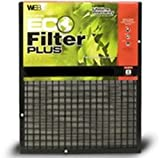 WEB Eco FilterPlus 16x25x1 Air and Furnace Filter