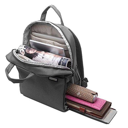 Travel Outdoor Computer Backpack Laptop bag - 7