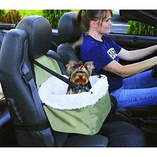 Dog Cat Pet Bed Car - 4