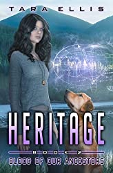 Heritage: Book Two of the Forgotten Origins Trilogy (Volume 2)